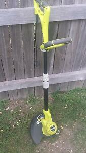 RYOBI electric line trimmer - whipper snipper Armidale Armidale City Preview