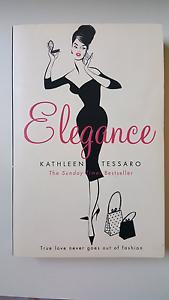 Elegance by Kathleen Tessaro Camberwell Boroondara Area Preview