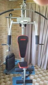 Gym machine. Killingworth Lake Macquarie Area Preview