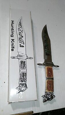 Collectible Hunting Knife ART. NO HK-971