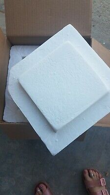 Styrofoam Insulated Cooler Shipping Container 16x14x10 Wouter Box