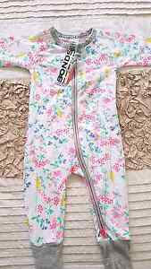 Bonds Girls Onesie Target Special Edition size 0 Hoxton Park Liverpool Area Preview
