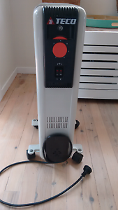 Teco oil filled heater Byron Bay Byron Area Preview