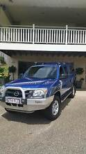 GREAT UTE 2010 Mazda BT50 DX Boss 4x4 Auto Ute Burleigh Heads Gold Coast South Preview