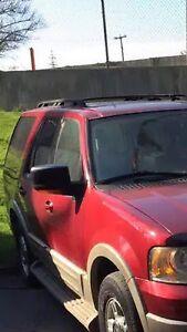 Urgent ****Ford expedition 2005 eddie bauer <reduced> **urgent