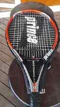Prince tennis racquet Brighton Brisbane North East Preview