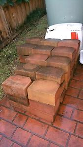 Brighton Masonry Pavers, 66 pieces avaliable. Prestons Liverpool Area Preview