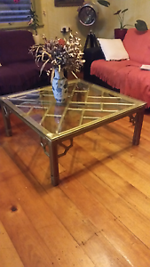 Faux bamboo or chippendale cane or bamboo furniture East Ipswich Ipswich City Preview