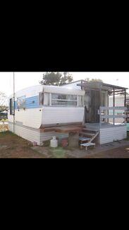 Onsite caravan a Fingal Caravan Park, Northern NSW Reedy Creek Gold Coast South Preview