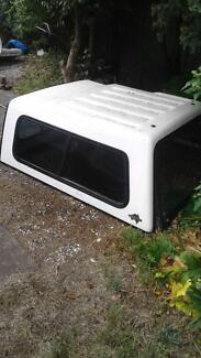 1997 ford courier canopy