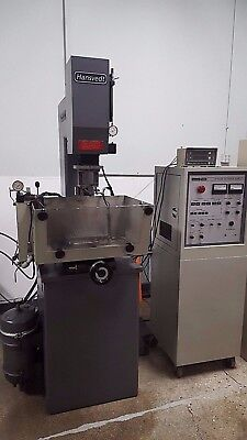 Hansvedt Workman Model 201 Edm