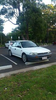 Subaru Impreza  Harlaxton Toowoomba City Preview