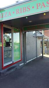 PIZZA PASTA RIB TAKEAWAY AND DELIVERY SHOP Kahibah Lake Macquarie Area Preview