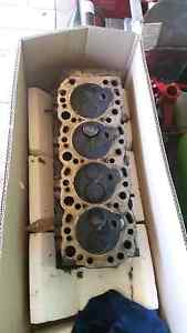 Cylinder head 3L Toyota diesel Parkwood Gold Coast City Preview
