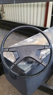 VW Beetle Steering wheel 1960 - 1970 Hebersham Blacktown Area Preview