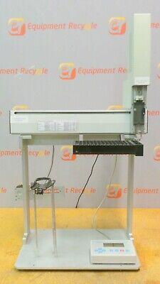 Est Environmental Sample Technologies Cobra Ls Liquid Autosampler Injector