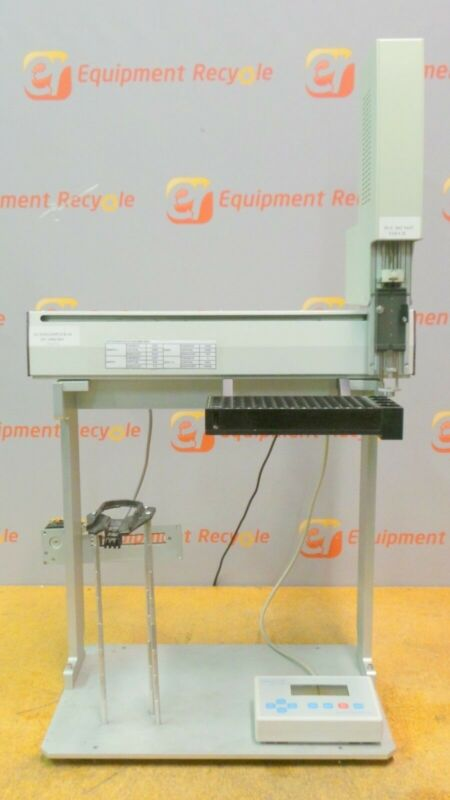 EST Environmental Sample Technologies Cobra L/S Liquid Autosampler Injector