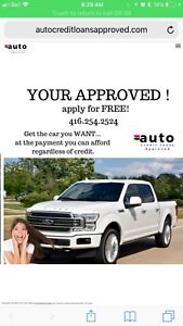 Auto loans Everyone Approved