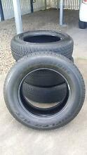 245/65 r17 Bridgestone Dueler HT 80%+ qty 4 Wavell Heights Brisbane North East Preview
