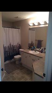 Large room with large washroom Castledowns north Edmonton  Edmonton Edmonton Area image 8