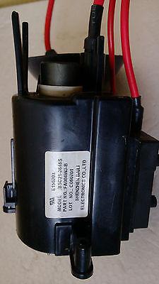 Flyback Transformer BSC21-2646S SHARP TV