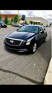 Cadillac ATS Lease Takeover