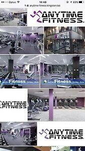 anytime fitness membership   Gumtree Australia Free Local ...