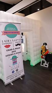 Silly Flix Photobooths 5hr Hire only $600!!! Concord Canada Bay Area Preview