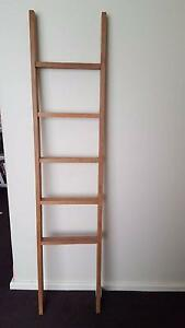 Wooden ladder North Perth Vincent Area Preview