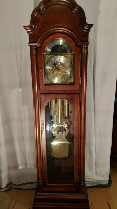 Harrington House Grandfather Clock