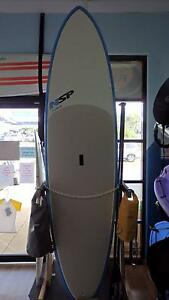 "NSP Elements SUP 10'6"" Allrounder or 10'2"" Cruise. Cleveland Redland Area Preview"
