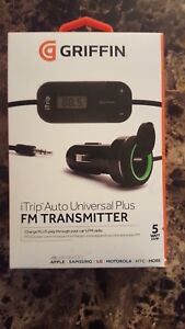 Griffin NA220462 iTrip Universal Plus Transmitter
