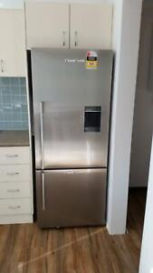 Fisher and Paykel fridge 1800 new
