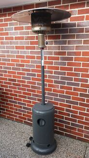 Outdoor Gas Heater Norlane Geelong City Preview