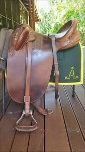 Bates Kimberley stock saddle Yarrawonga Palmerston Area Preview