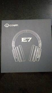 Cowin E7 Bluetooth Active Noise Cancelling Headphones