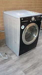 LG Washer and Dryer Combo (10kg/6kg) Bass Hill Bankstown Area Preview