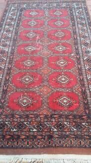 Antique Hand Persian Rug 160x85 Cm