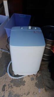 camping Washing machine for caravan