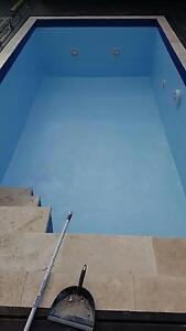 Pool installation contract Peakhurst Hurstville Area Preview