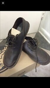 Timberland Earth Keeper Leather
