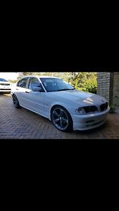 Swap/Trade BMW Wynnum Brisbane South East Preview