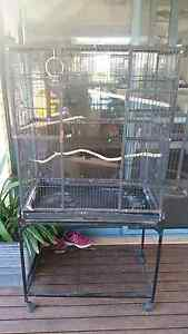 Bird cage for sale. Rat cage. Flight cage Golden Bay Rockingham Area Preview