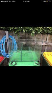 Aqua one mini reef sump 120