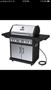 GAS BBQ AND STOVE INSTALLATIONS. BEST PRICES