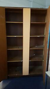 Free cupboard/wardrobe Daceyville Botany Bay Area Preview