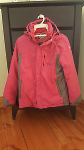 Chute snow/ski jacket Lockleys West Torrens Area Preview