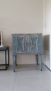 Antique Distressed Shabby Chic Cabinet Liverpool Liverpool Area Preview