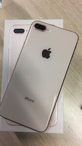 iPhone 8 Plus 256GB *BRAND NEW*