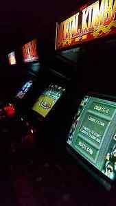 Wanted Broken Arcade Machines and Pinballs Albury Albury Area Preview